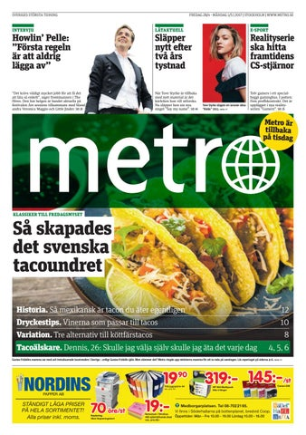 new concept 06e8a 94691 20170428 se stockholm by Metro Sweden - issuu