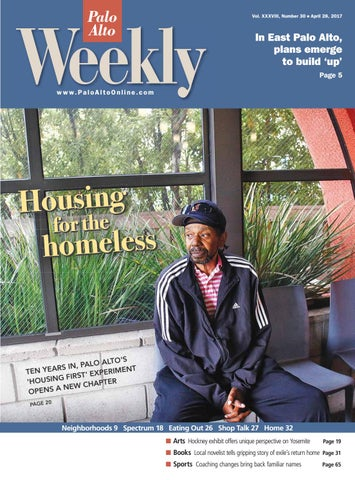 Palo alto weekly april 28 2017 by palo alto weekly issuu page 1 fandeluxe Image collections