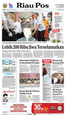 2017 04 28 by Riau Pos - issuu 3eb7a2e150