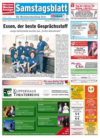 KW 17 2017 by Wochenanzeiger Me n GmbH issuu