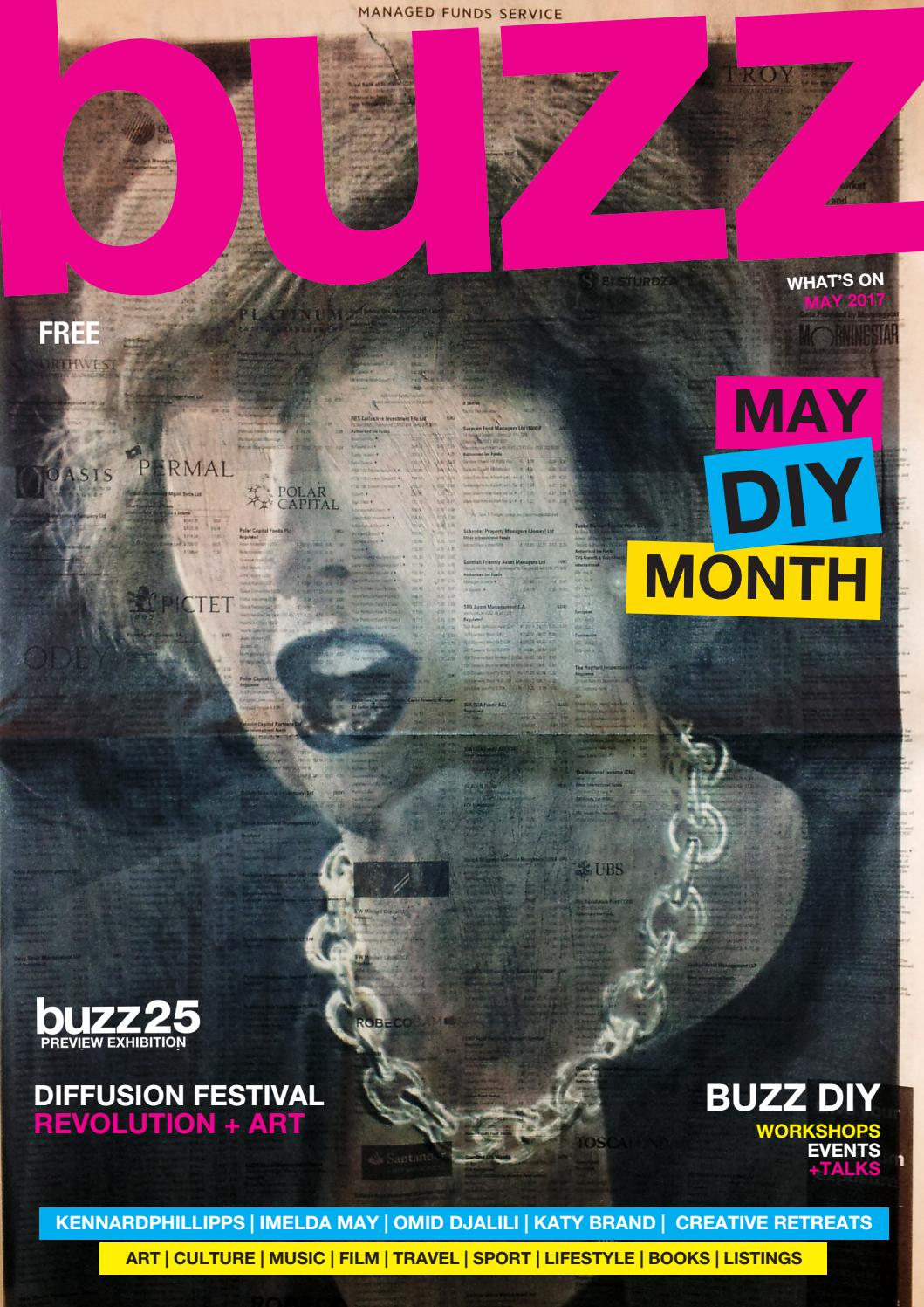 Vilas Park Deathtrap Revisited >> Buzz May 2017 By Buzz Magazine Issuu