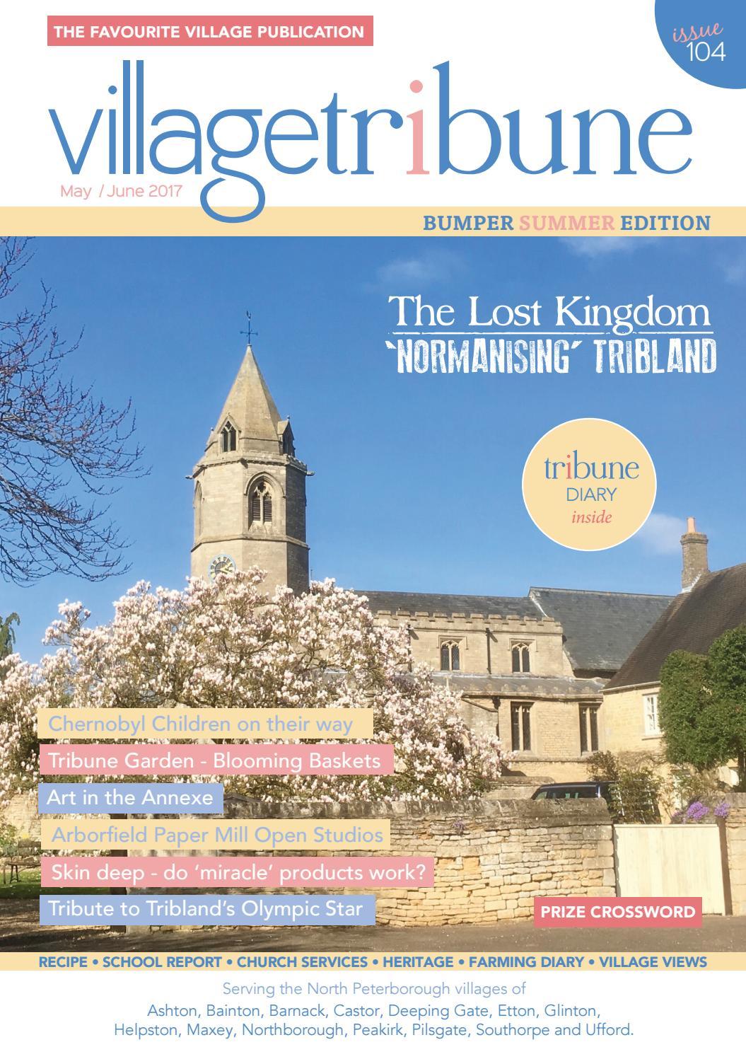 Village Tribune 104 by Dimension6000 - issuu