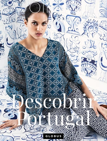 Magazine Descobrir Portugal by Magazine zum Globus - issuu 68d6140e431
