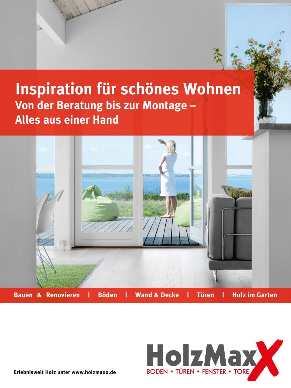 HolzMaxx 2017 by Kaiser Design - issuu