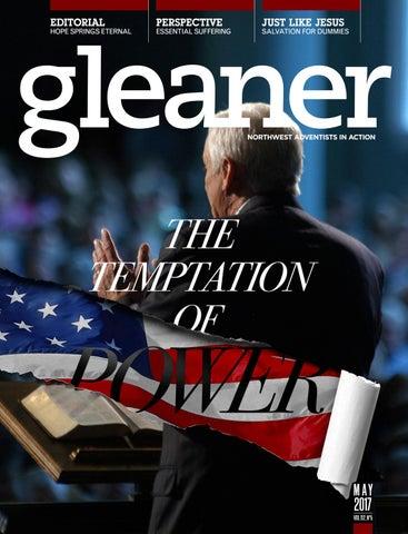 Gleaner – May 2017