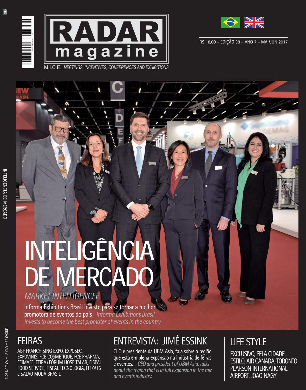 136788be1 Radar Magazine Ed.38 by Grupo Radar   TV - issuu