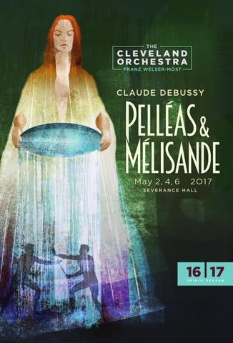 The Cleveland Orchestra May 2 4 6 Concerts By Live Publishing Issuu