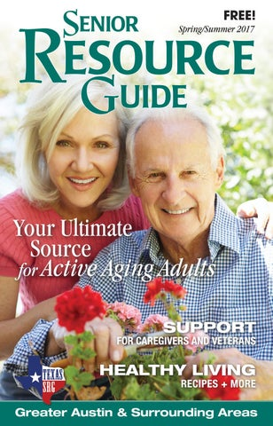Austin adult guide