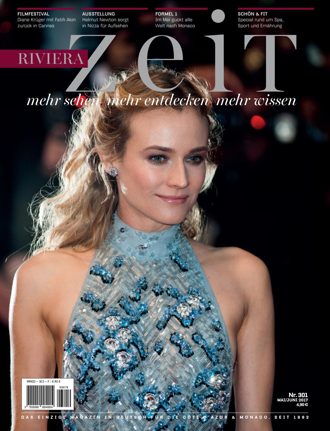 Captivating Riviera Zeit   Mai/Juni 2017 By Riviera Press   Issuu