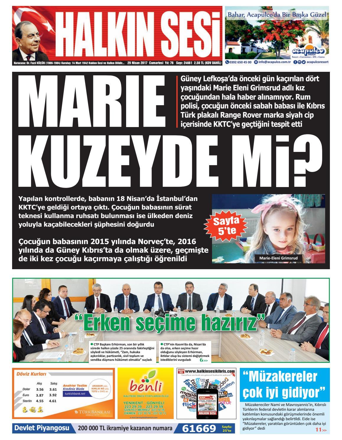 29 nisan 2017 by halkı sesi gazetesi kktc issuu