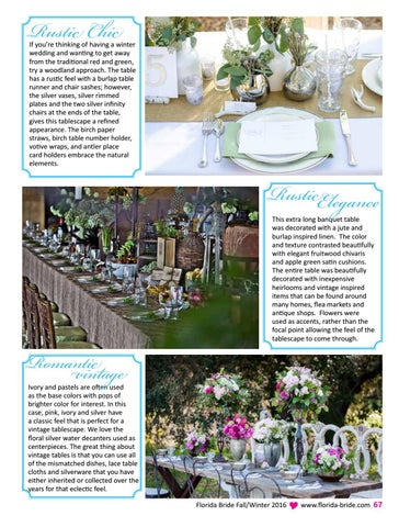 Page 67 of Beautiful Tablescapes