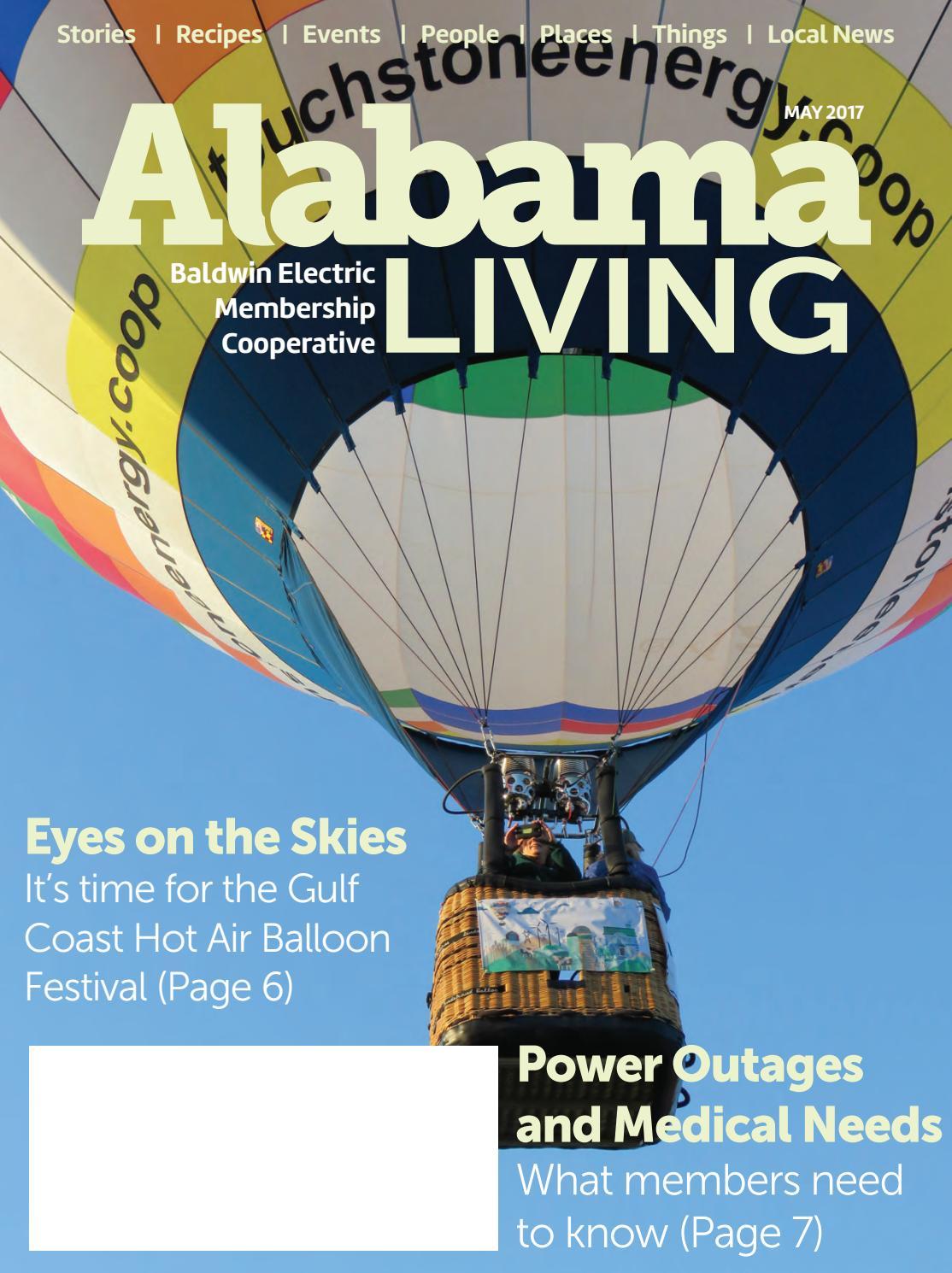 Baldwin By Alabama Living