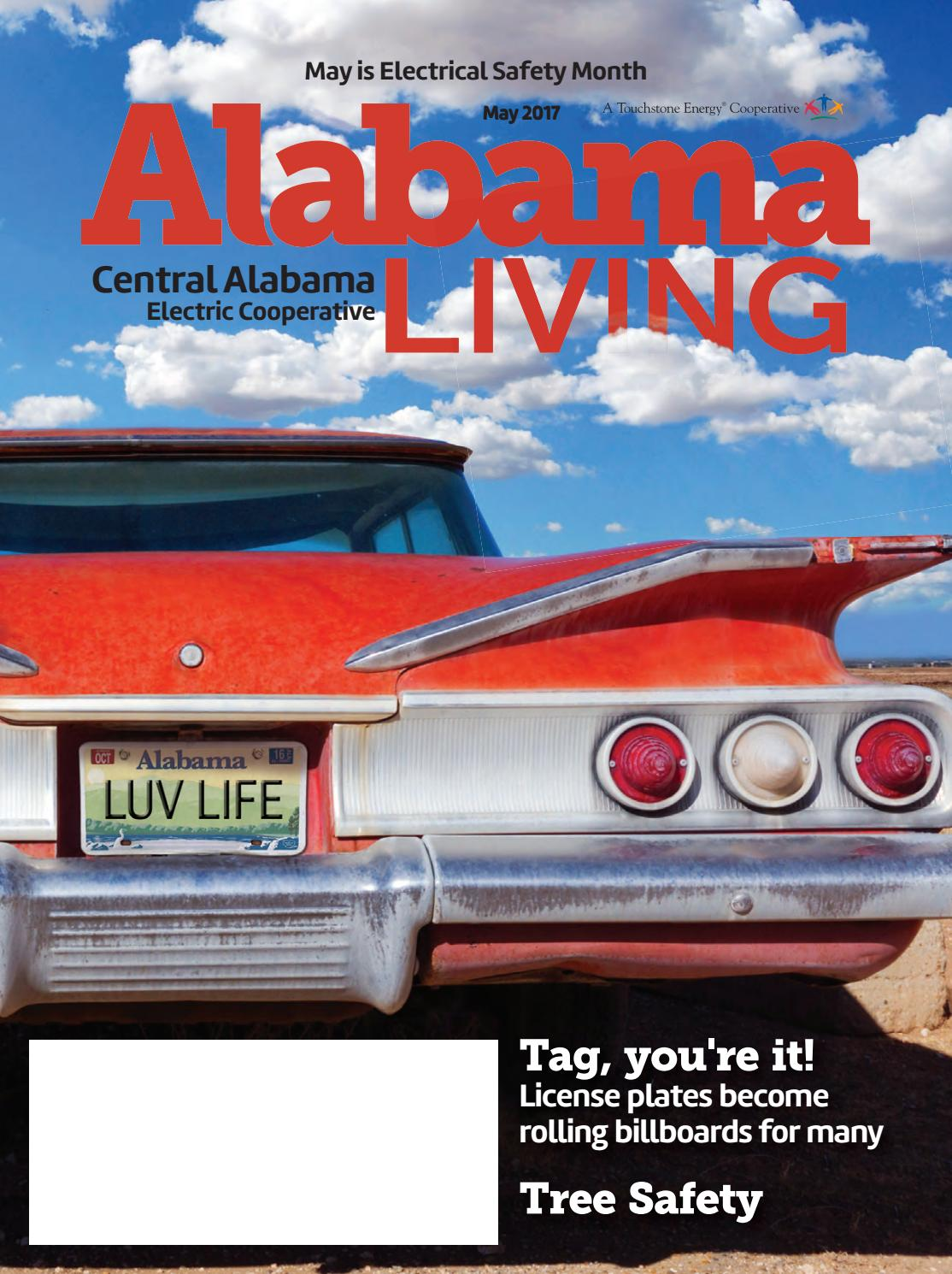 Central By Alabama Living