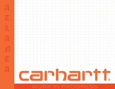 f05eb4d11c Carhartt WIP pop-up shop by MiKi Xu - issuu