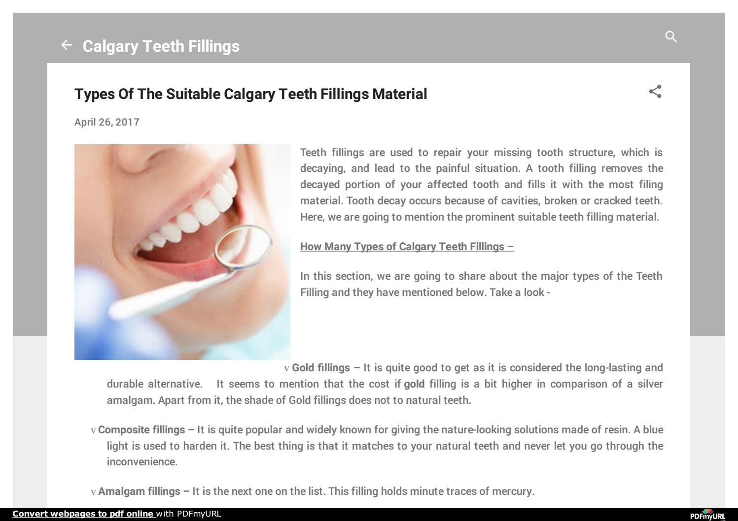 Looking For The Best Teeth Cleaning in Calgary by Northmount