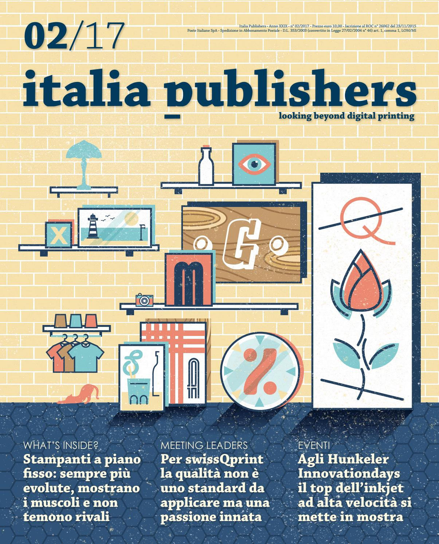 cb0f03e058 Italia Publishers 02/2017 by Density - issuu