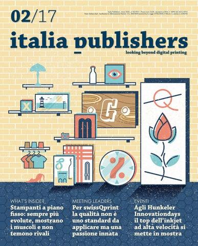 7721816913 Italia Publishers 02/2017 by Density - issuu