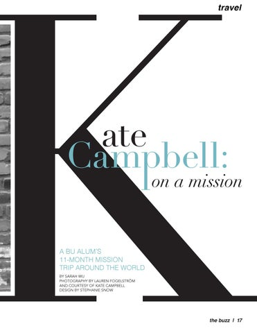 Page 17 of Kate Campbell: On a Mission