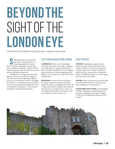 Page 23 of Beyond the Sight of the London Eye
