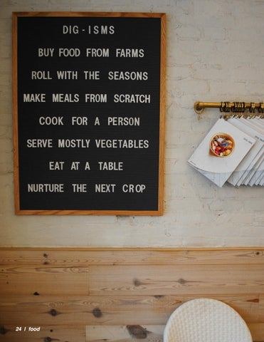 Page 24 of Farm-to-Table Dining