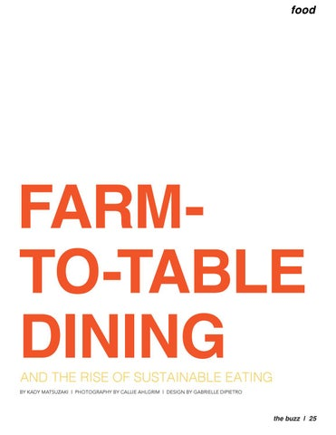 Page 25 of Farm-to-Table Dining