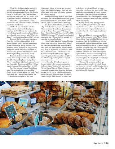Page 29 of Boston: A Food City?