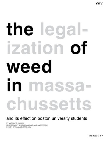 Page 63 of The Legalization of Weed in Massachussetts