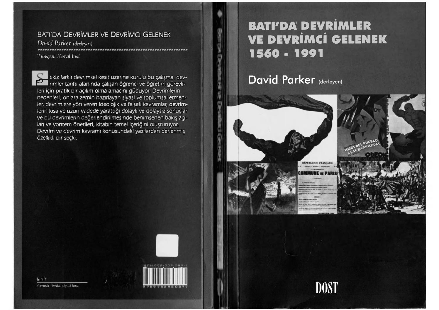 Blok On İki şiirinde devrim teması: Kısa bir gözden geçirme