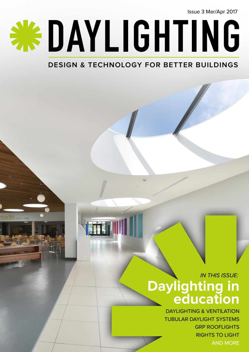 Benefits Of Natural Light And Ventilation