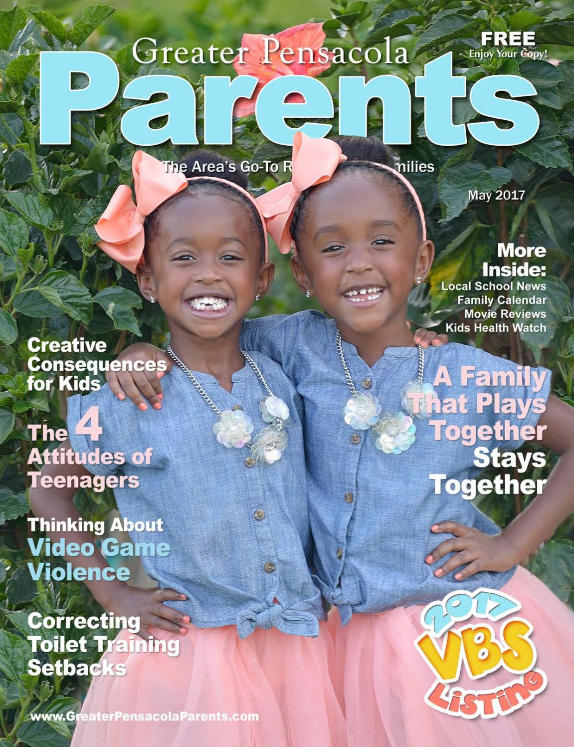 Greater Pensacola Parents May 2017 by KeepSharing - issuu