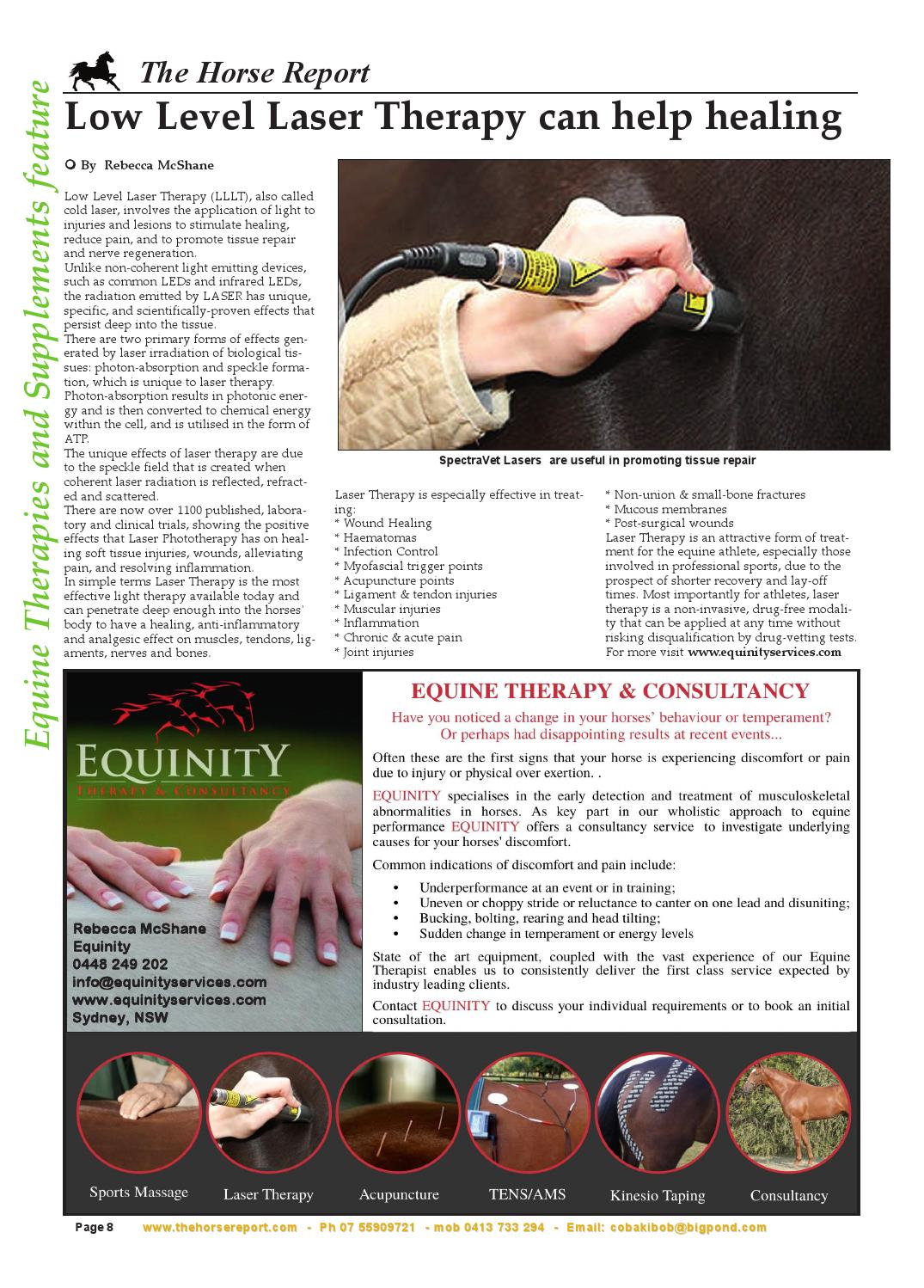 Horse report may 2017 by the horse report - issuu