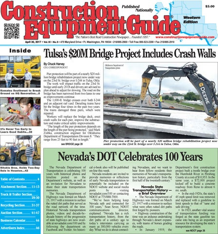 West 9 may 1 2017 by construction equipment guide issuu page 1 fandeluxe Choice Image