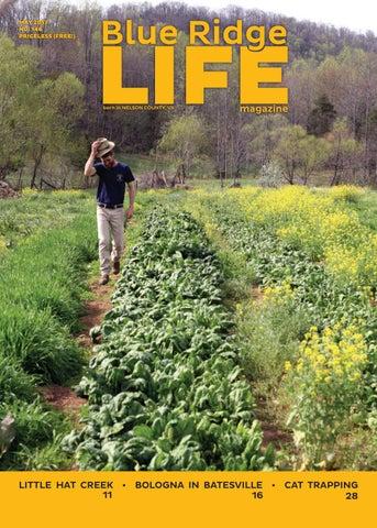 blue ridge life issue 134 by blue ridge life magazine issuu