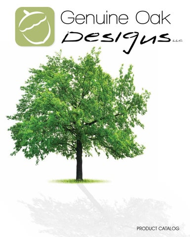 Genuine Oak Designs