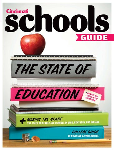 0165da6dde56 Cincinnati Magazine Schools Guide 2017 by Cincinnati Magazine - issuu