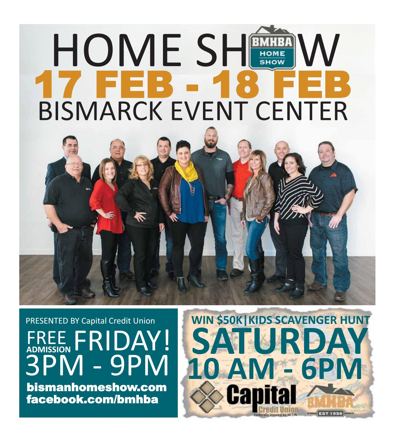 bmhba home show by home builders association issuu