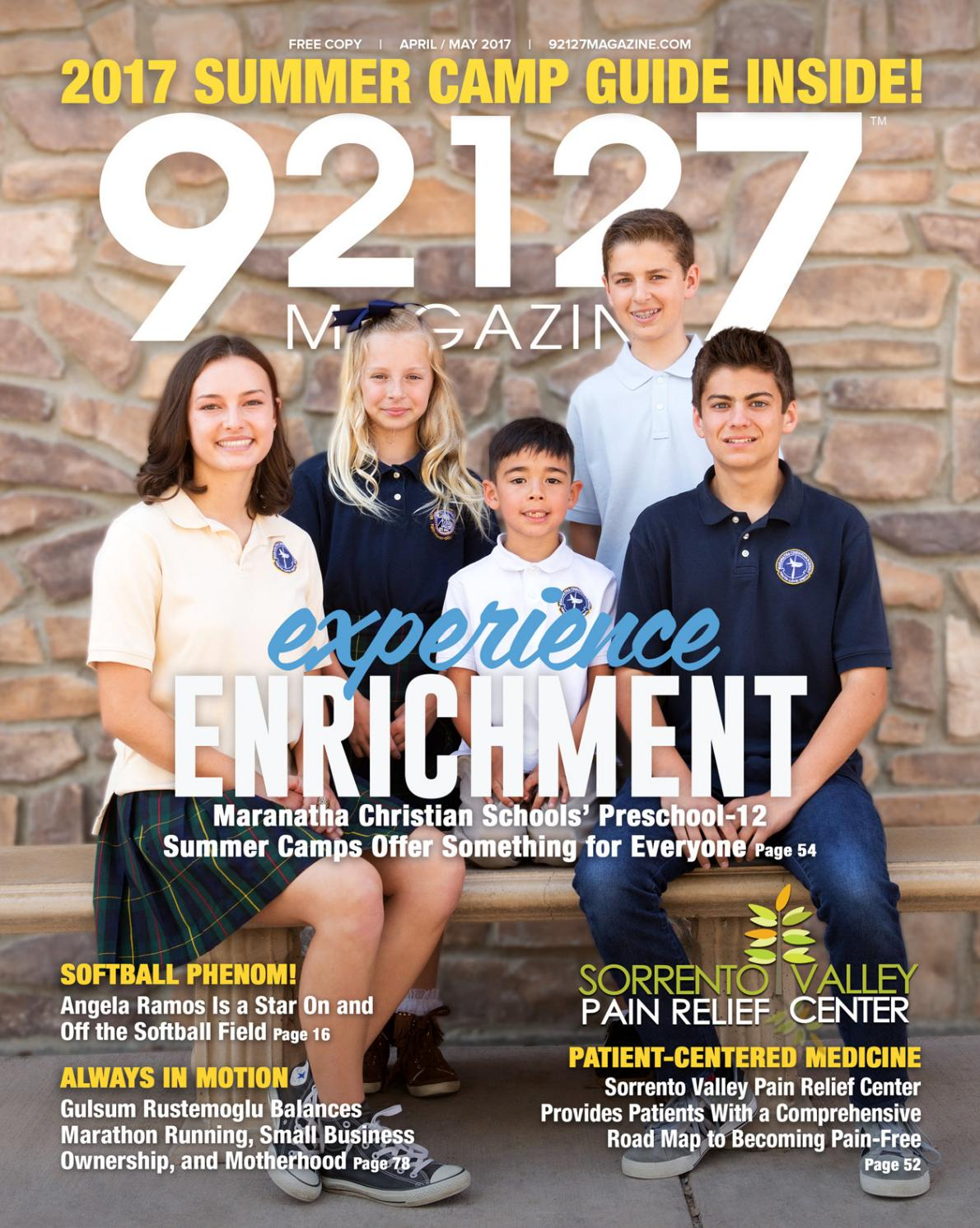 92127 magazine aprilmay 2017 by zcode magazines susco media issuu fandeluxe Choice Image