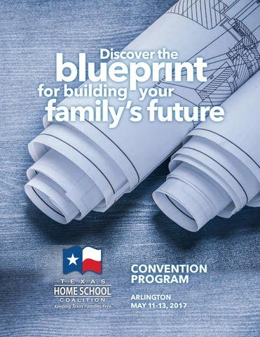 2017 arlington convention program by texas home school coalition page 1 fandeluxe Choice Image