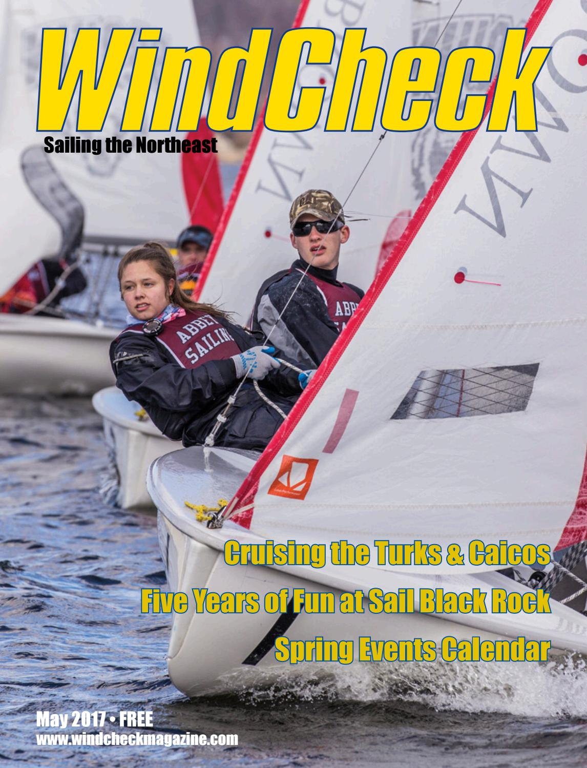 Windcheck may 2017 by Kerstin Fairbend - issuu