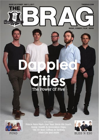 8ccf2e72a2a2 Brag 711 by The Brag Magazine - issuu