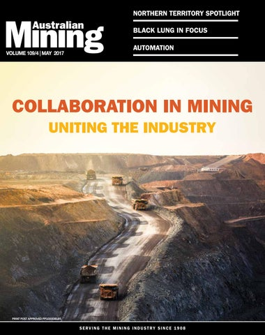 Australian Mining - May 2017 by PrimeCreative - issuu