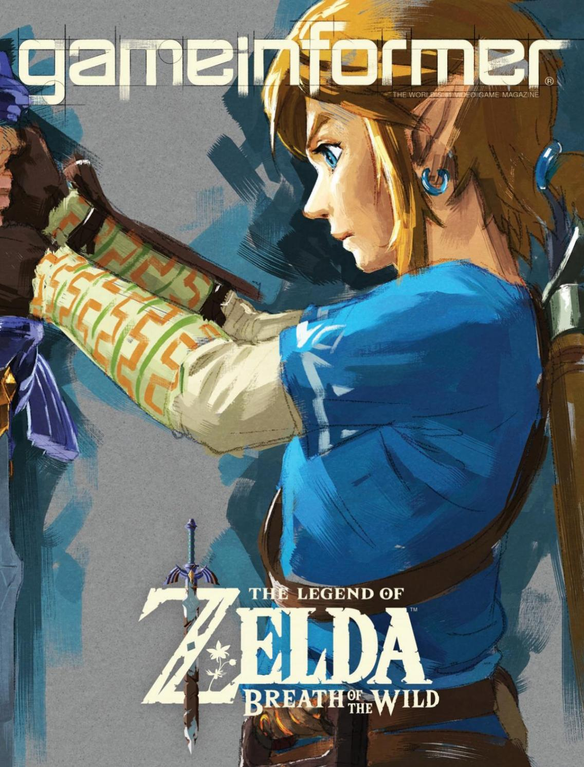 Game informer march 2017 by VPGamemagazine - issuu