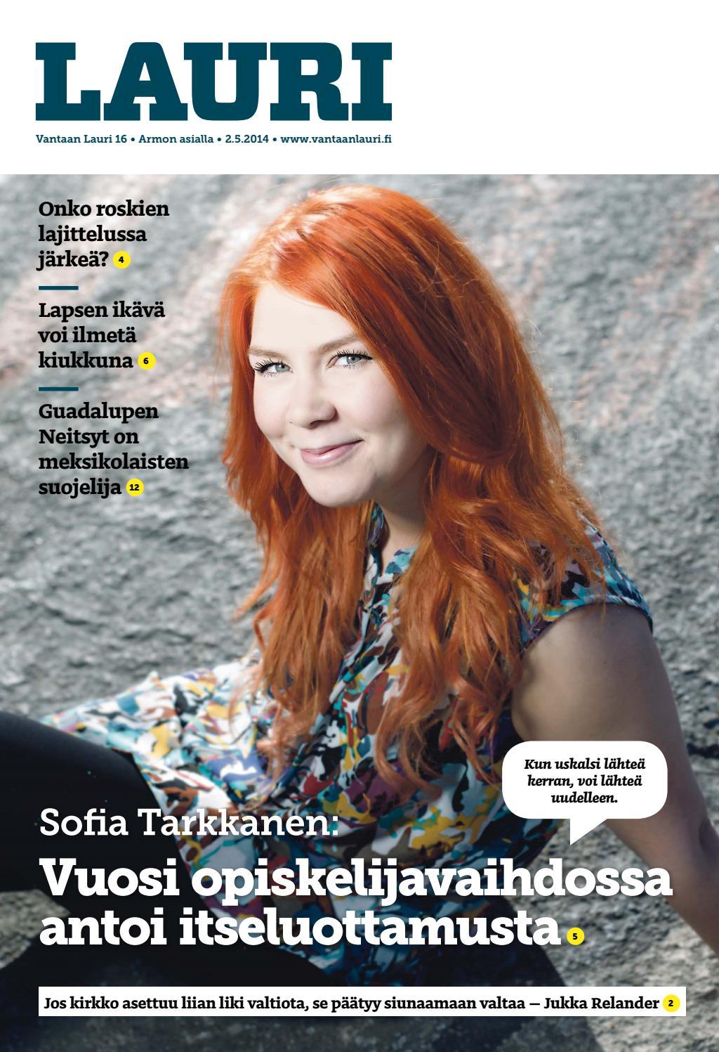 Sofia Tarkkanen