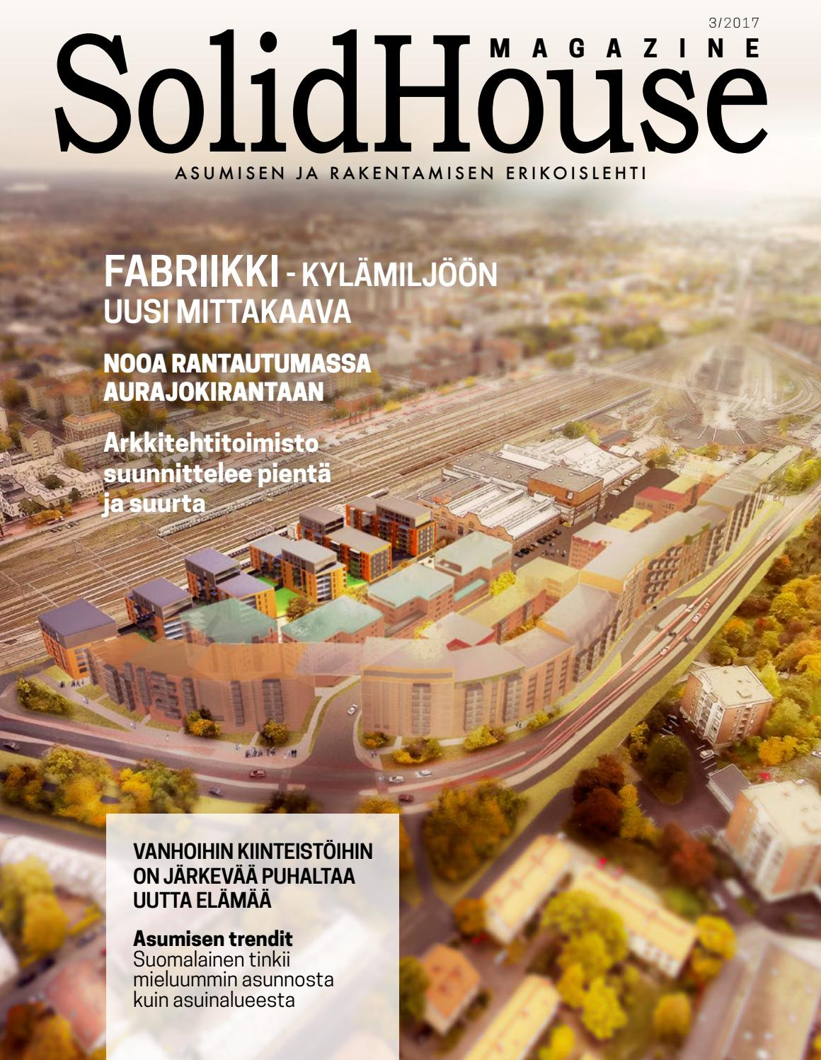 Solid House Magazine 3 2017 by Solid House Magazine - issuu 2368e4eff2