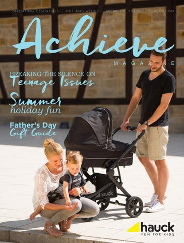 e81f2d14719 Achieve issue 12 by Achieve Magazine - issuu