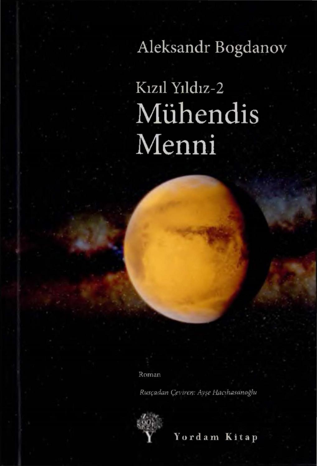 Marsta hayat var mı Bilim adamları umut vazgeçmiyor