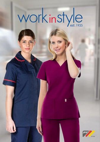 ladies light grey scrubs NHS hospital pant trousers Size Small 8-10 long leg NEW