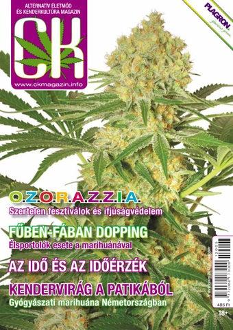 együttes kezelés marihuánával)