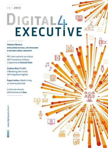 672c6ba781e36d Digit4executive n 29 by ICT & Strategy S.r.l. - issuu