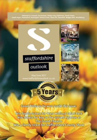 Staffordshire Outlook May June 2017 by Staffordshire Outlook - issuu 01e3edc9c